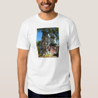 Gingerbread house 6 t shirt