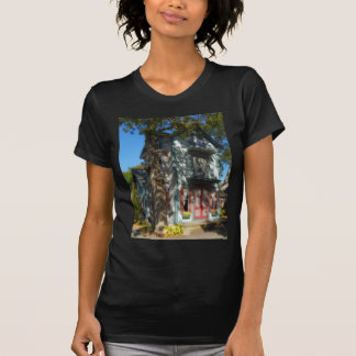 Gingerbread house 6 t-shirts
