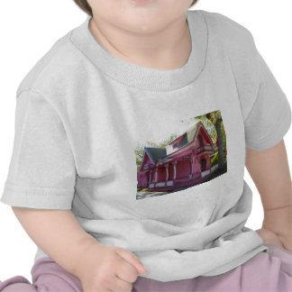 Gingerbread house 7 shirts