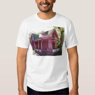 Gingerbread house 7 t-shirt