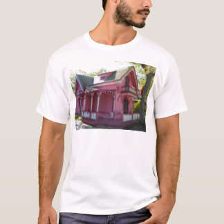 Gingerbread house 7 T-Shirt