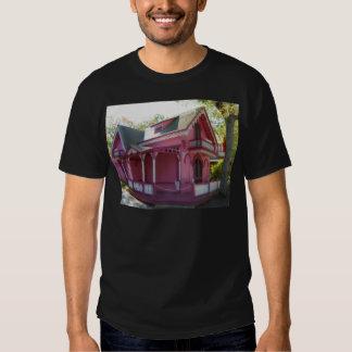 Gingerbread house 7 tshirt