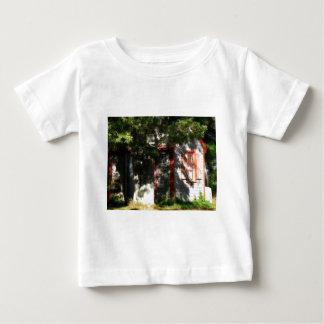 Gingerbread house 9 t-shirt