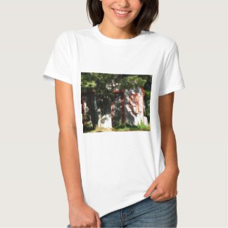 Gingerbread house 9 tshirts