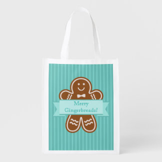 Gingerbread Hugs
