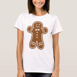 Gingerbread Hugs T-Shirt