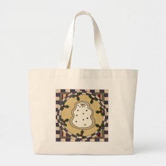 Gingerbread Man Cookie Bags
