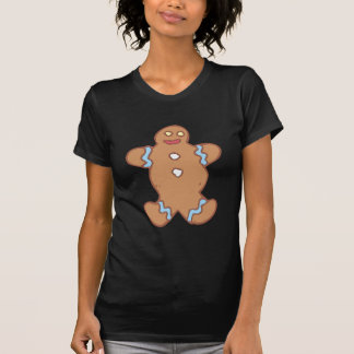 Gingerbread man going hereditary READ one T-Shirt