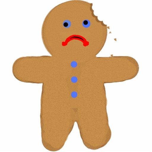 Gingerbread Man Cutout | Search Results | Calendar 2015