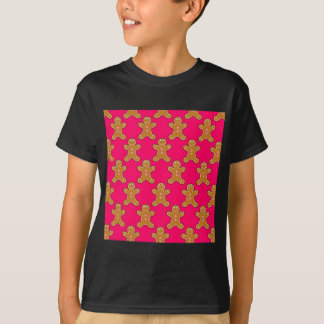 Gingerbread Men T-Shirt