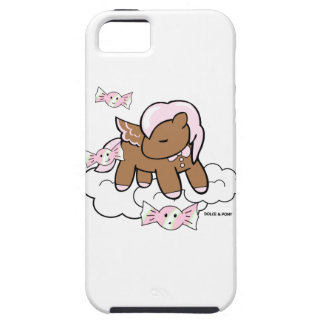 Gingerbread Pony | iPhone Cases Dolce & Pony iPhone 5 Case