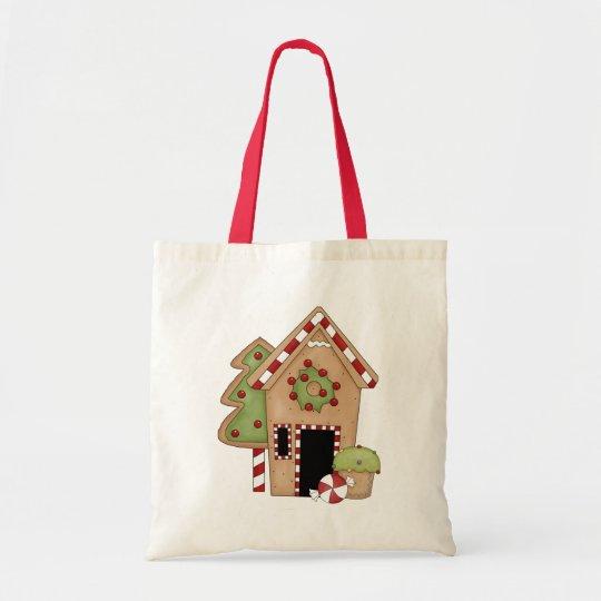 Gingerbread Sweet Treats Bag