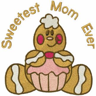 Gingerbread Sweetest Mom