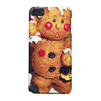 GINGERBREAD'S CHRISTMAS iPod TOUCH 5G CASE