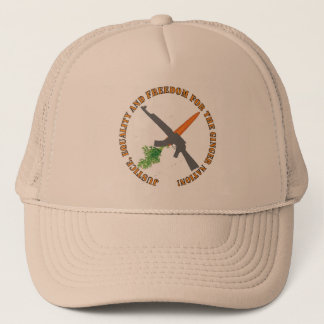 ¡Gingerista! Trucker Hat