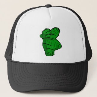 Gingerman Trucker Hat