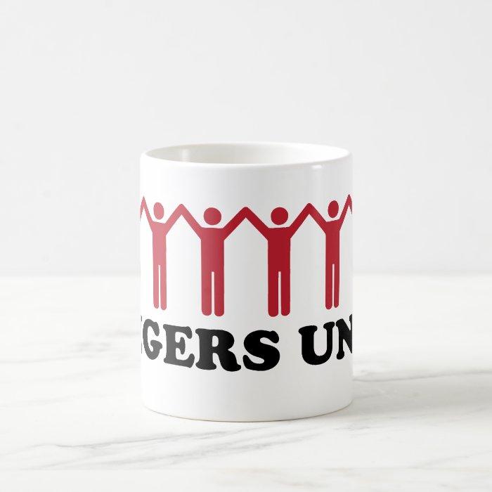 Gingers Unite Coffee Mug
