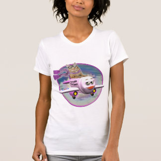 GingerSnap Aviator T-Shirt