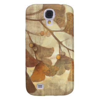 Gingko Galaxy S4 Case