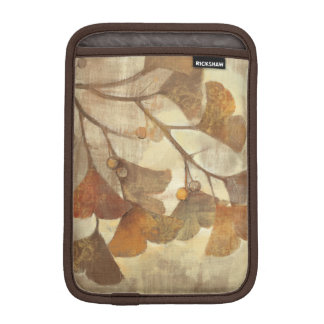 Gingko iPad Mini Sleeve