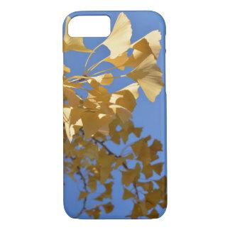 gingko leaf iPhone 7 case