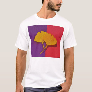 Gingko Leaves T-shirt