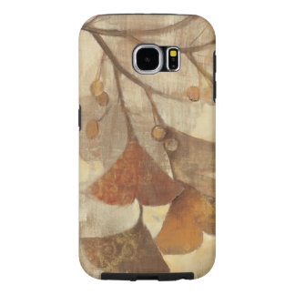 Gingko Samsung Galaxy S6 Cases