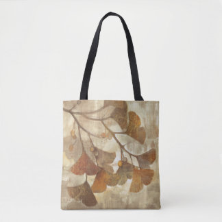 Gingko Tote Bag