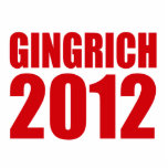 GINGRICH 2012 PHOTO CUT OUTS