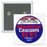 Gingrich Colorado Button