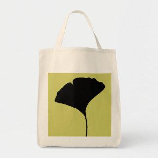 Ginko Leaf Bag