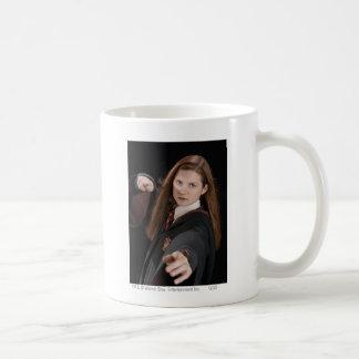 Ginny Weasley Classic White Coffee Mug