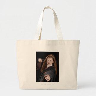 Ginny Weasley Large Tote Bag