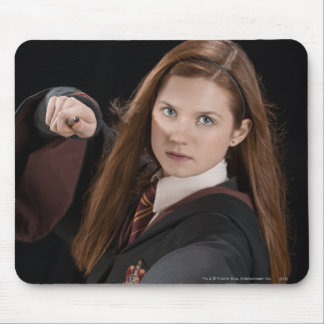 Ginny Weasley Mouse Mat