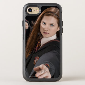 Ginny Weasley OtterBox Symmetry iPhone 8/7 Case