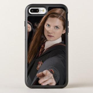 Ginny Weasley OtterBox Symmetry iPhone 8 Plus/7 Plus Case