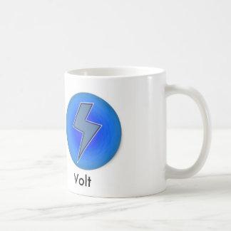 GinXVolt Mug