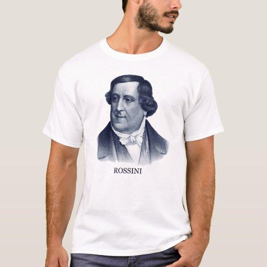 Gioachino Rossini T-Shirt