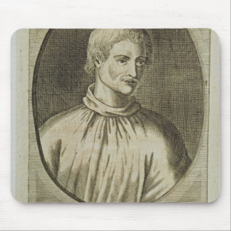 Giordano Bruno Mouse Mat