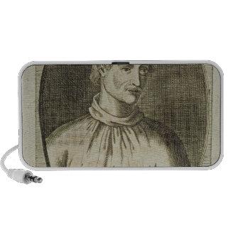 Giordano Bruno Travel Speakers
