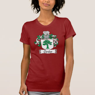 Giordano Family Crest T-shirt