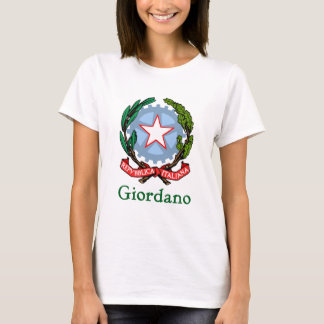 Giordano Republic of Italy T-Shirt