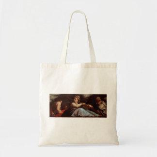 Giorgio Vasari- Patience Bag