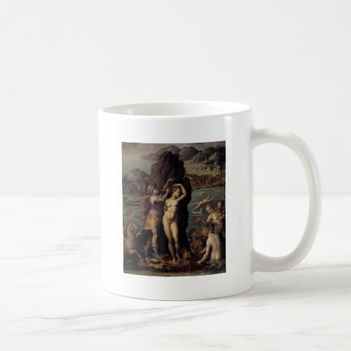 Giorgio Vasari: Perseus and Andromeda Mugs