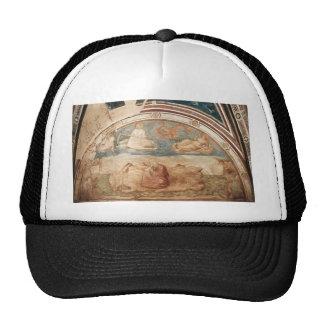 Giotto: St John on Patmos Trucker Hat
