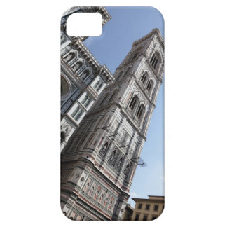Giotto's Bell Tower and Santa Maria del Fiore iPhone 5 Case