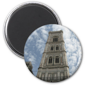 Giotto's Bell Tower Refrigerator Magnet