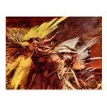 Giovanni Boldini - Angel Post Cards
