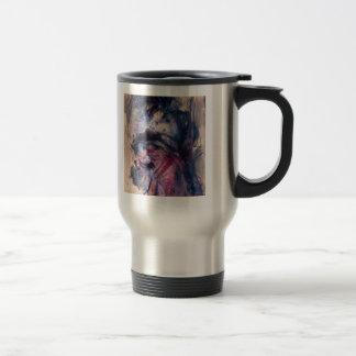 Giovanni Boldini: Scena Galante 15 Oz Stainless Steel Travel Mug