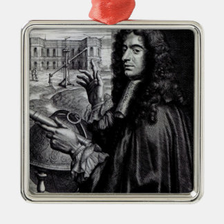 Giovanni Domenico Cassini Christmas Ornament